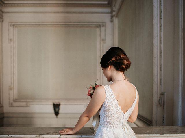 Il matrimonio di Anastasia e Fabrizio a Piacenza, Piacenza 20
