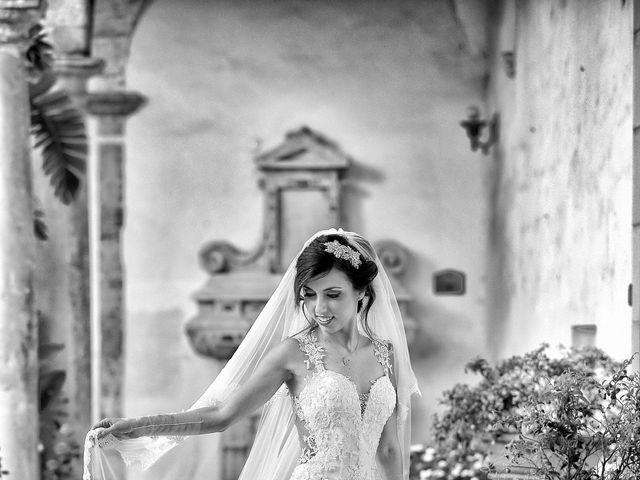Il matrimonio di Vincenzo e Adriana a Vittoria, Ragusa 1