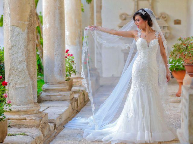 Il matrimonio di Vincenzo e Adriana a Vittoria, Ragusa 12