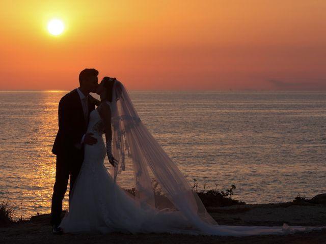 Il matrimonio di Vincenzo e Adriana a Vittoria, Ragusa 17