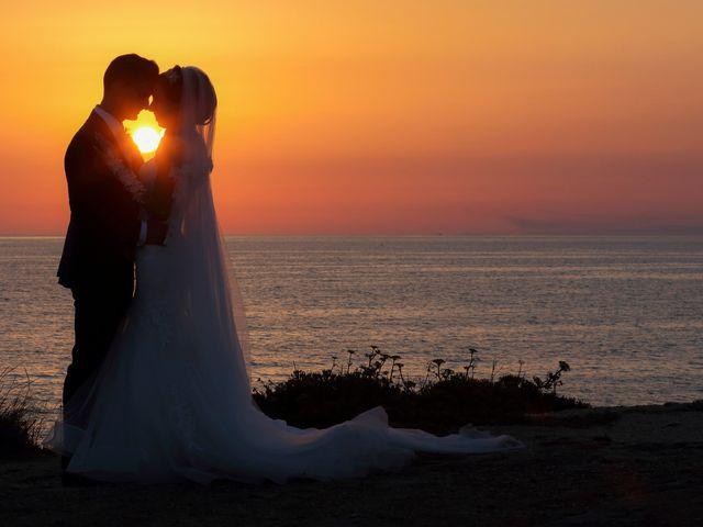 Il matrimonio di Vincenzo e Adriana a Vittoria, Ragusa 18