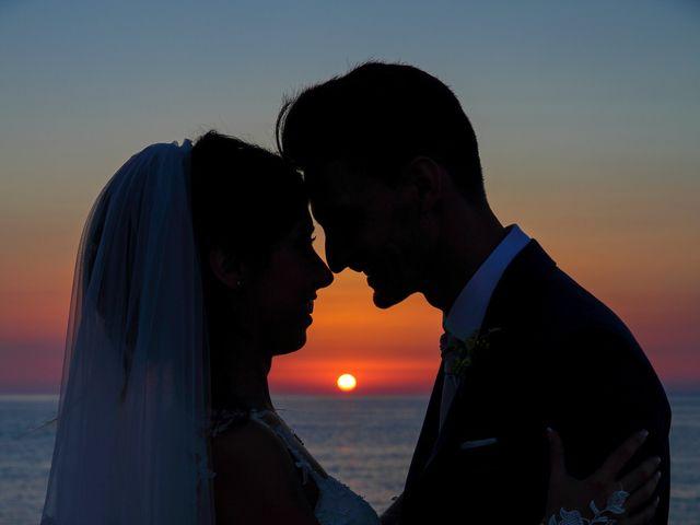 Il matrimonio di Vincenzo e Adriana a Vittoria, Ragusa 22