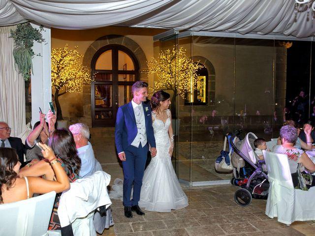 Il matrimonio di Vincenzo e Adriana a Vittoria, Ragusa 26