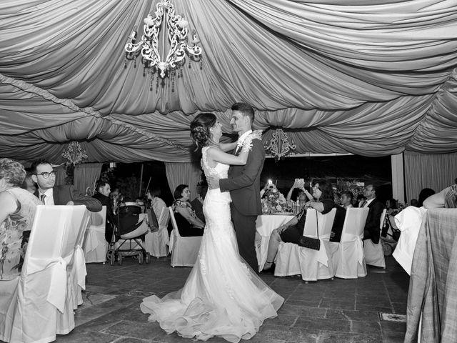 Il matrimonio di Vincenzo e Adriana a Vittoria, Ragusa 27