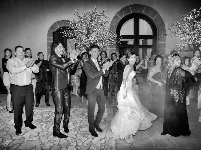 Il matrimonio di Vincenzo e Adriana a Vittoria, Ragusa 28