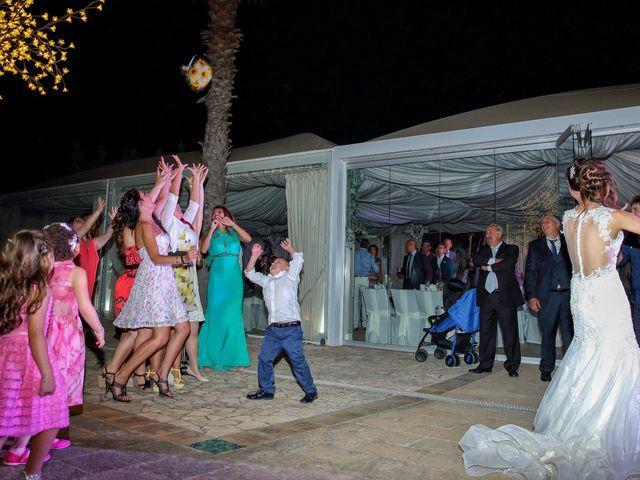 Il matrimonio di Vincenzo e Adriana a Vittoria, Ragusa 31