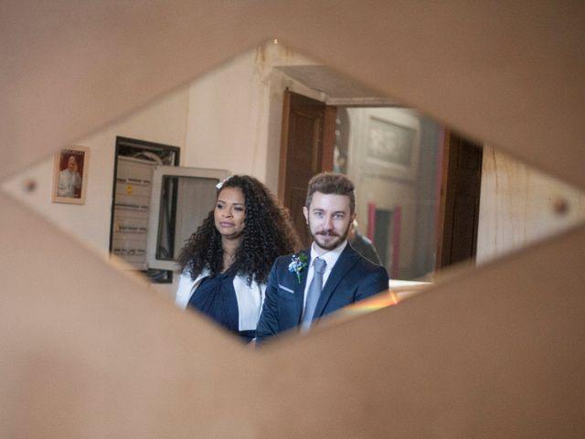 Il matrimonio di Marco e Angela a Casalbeltrame, Novara 29