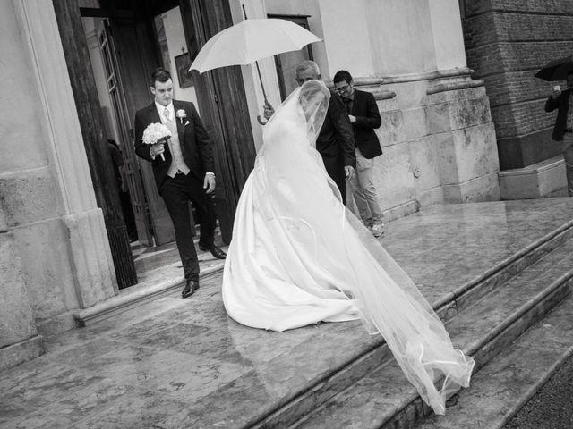 Il matrimonio di Matteo e Erica a Zovencedo, Vicenza 1