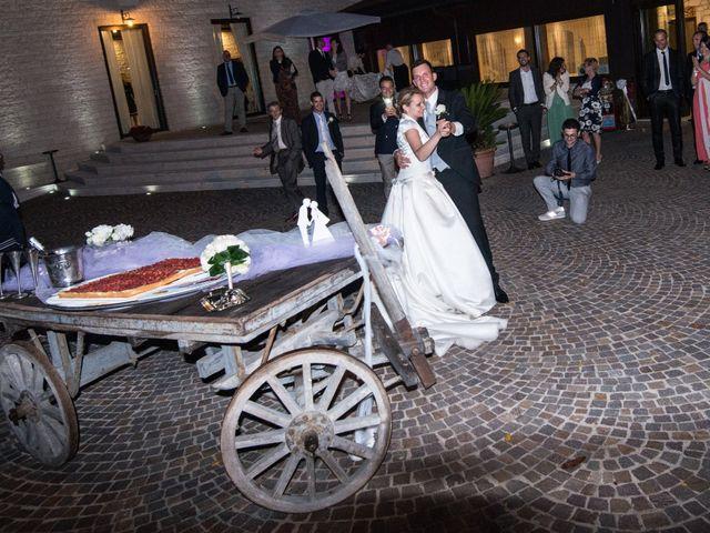 Il matrimonio di Matteo e Erica a Zovencedo, Vicenza 6