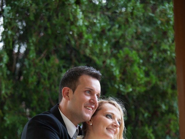 Il matrimonio di Matteo e Erica a Zovencedo, Vicenza 10