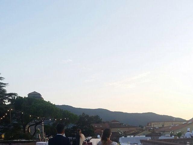 Il matrimonio di Andrea e Valentina  a Sarzana, La Spezia 3