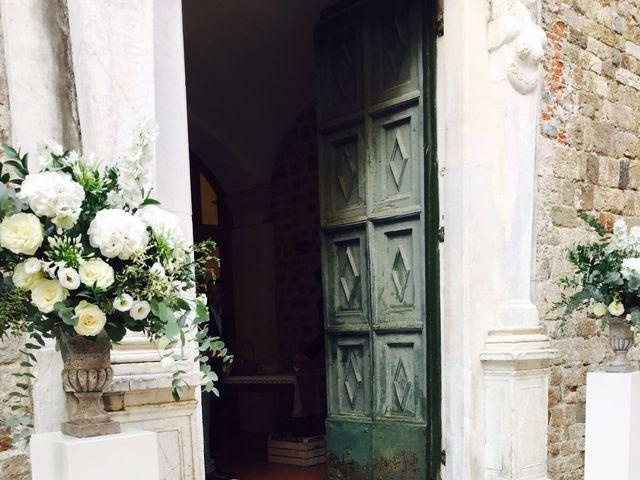 Il matrimonio di Andrea e Valentina  a Sarzana, La Spezia 4