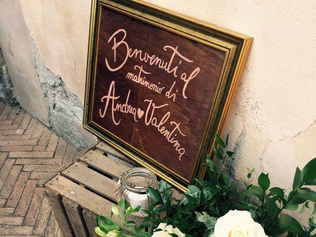 Il matrimonio di Andrea e Valentina  a Sarzana, La Spezia 5