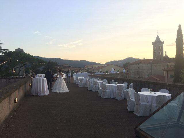 Il matrimonio di Andrea e Valentina  a Sarzana, La Spezia 8