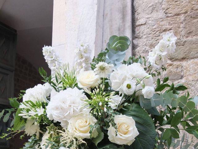 Il matrimonio di Andrea e Valentina  a Sarzana, La Spezia 9