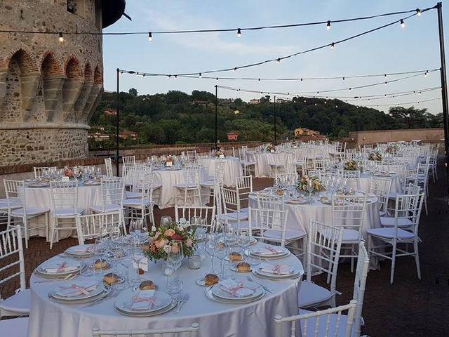 Il matrimonio di Andrea e Valentina  a Sarzana, La Spezia 1
