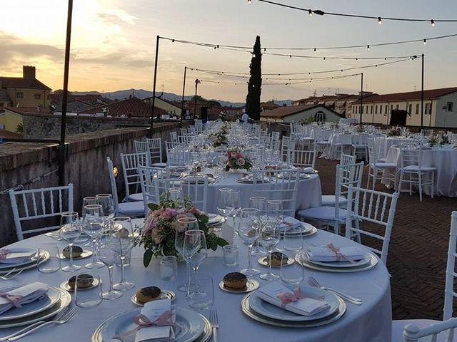 Il matrimonio di Andrea e Valentina  a Sarzana, La Spezia 2