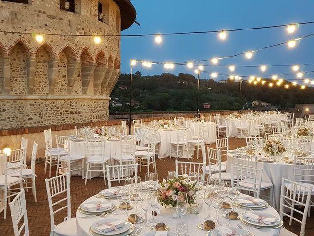 Il matrimonio di Andrea e Valentina  a Sarzana, La Spezia 11