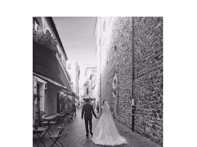 Il matrimonio di Andrea e Valentina  a Sarzana, La Spezia 12