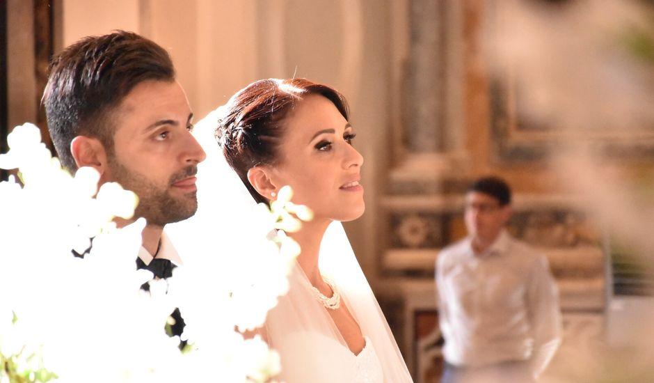 Il matrimonio di Alessandro e Elettra  a Amalfi, Salerno