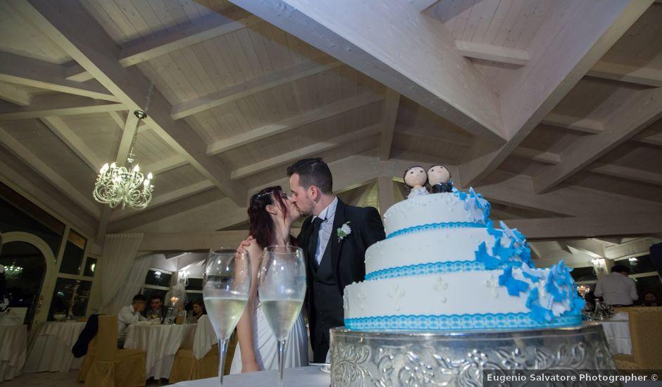 Il matrimonio di Daniel e Katia a Silvi, Teramo