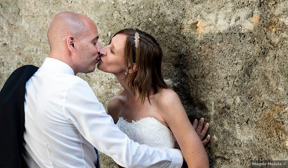 Il matrimonio di Enrico e Lisa a Sondrio, Sondrio