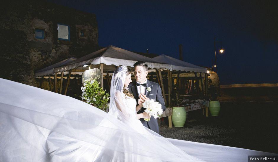 Il matrimonio di Paolo e Tiziana a Avola, Siracusa