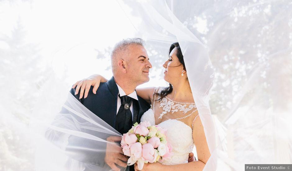 Il matrimonio di Lillo e Cinzia a Agrigento, Agrigento