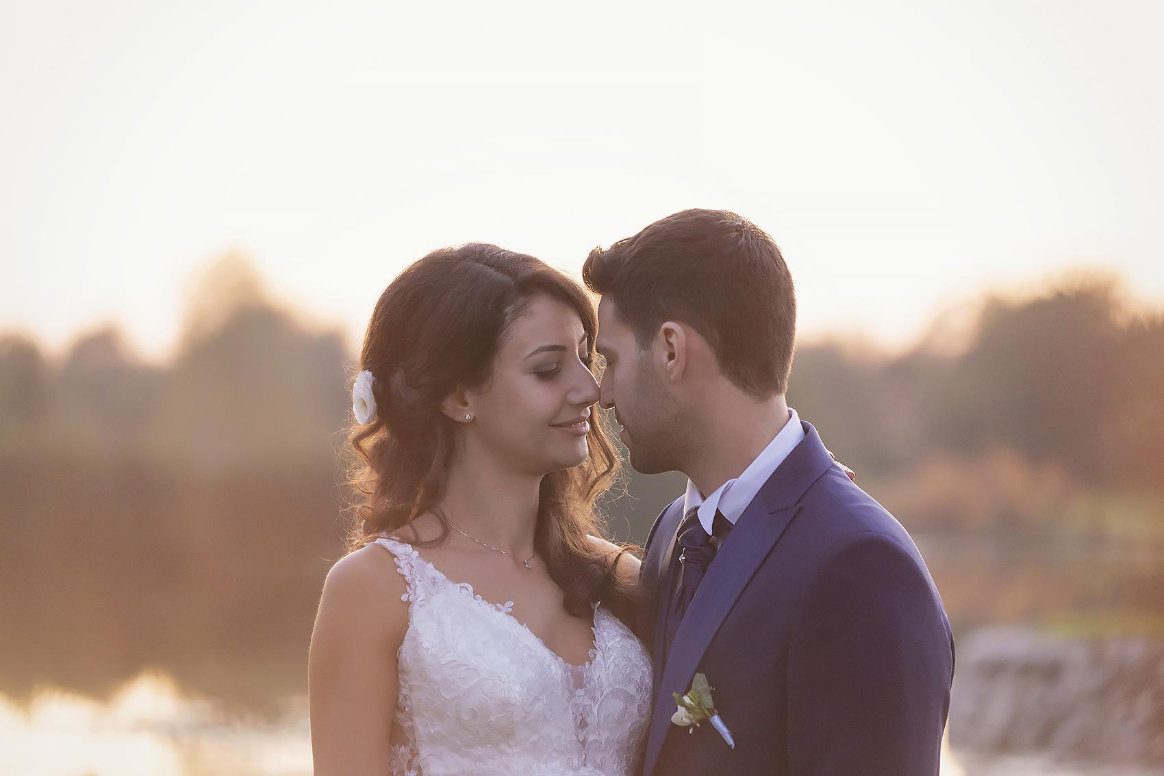 Il matrimonio di Cristian e Cristina a Botticino, Brescia