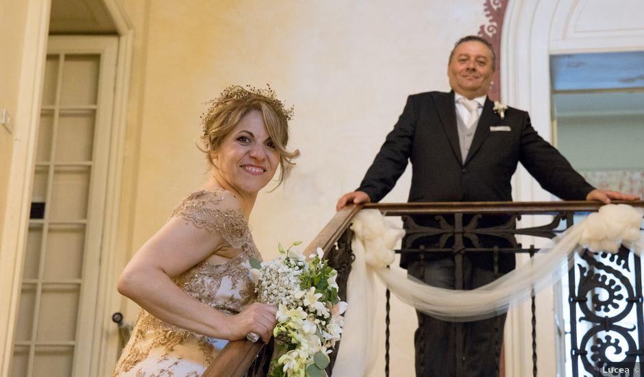 Il matrimonio di Marco e Manuela a Mapello, Bergamo