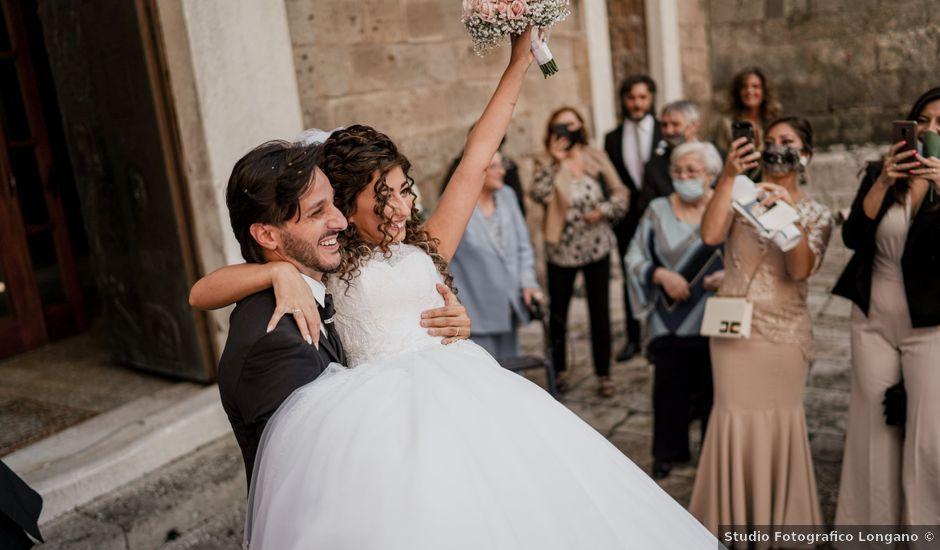 Il matrimonio di Natascia e Gaetano a Caserta, Caserta