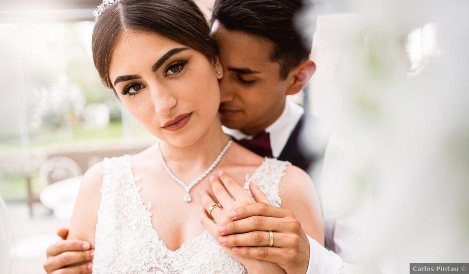 Il matrimonio di Anastasia e Fabrizio a Piacenza, Piacenza