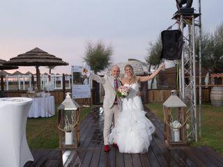 Le nozze di Ramona e Alvaro 1