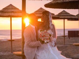 Le nozze di Ramona e Alvaro 2