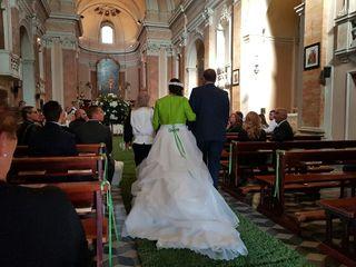 Le nozze di Mara e Thomas 2