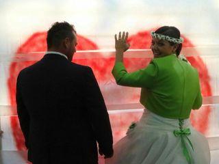 Le nozze di Mara e Thomas