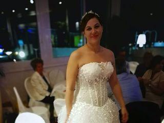 Le nozze di Loretta  e Simone  3