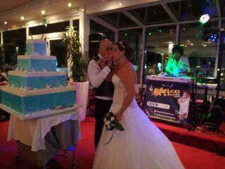 Le nozze di Loretta  e Simone