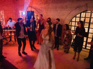 le nozze di Ornella e Stefano 3