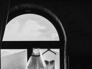 Le nozze di Eva e Andrea 2