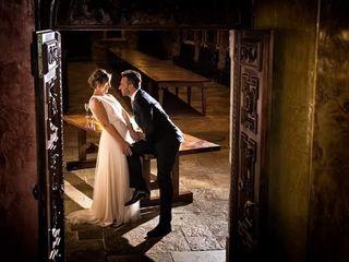 Le nozze di Nicoletta e Alessandro 2