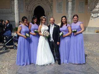 Le nozze di Alessandro e Stefania 3