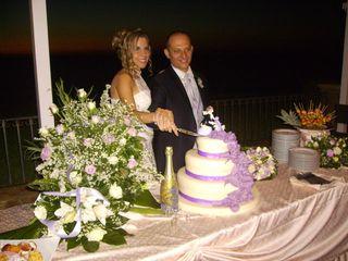 Le nozze di Alessandro e Stefania
