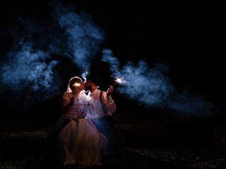 Le nozze di Lorena e Saverio 2