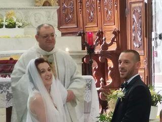 Le nozze di Roberta  e Agostino  3
