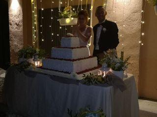 Le nozze di Roberta  e Agostino