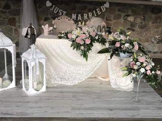 Le nozze di Cinzia  e Roberto  3