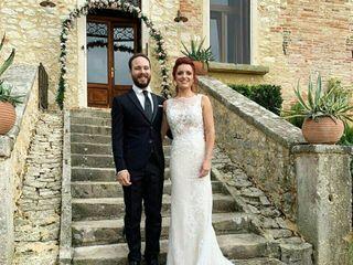 Le nozze di Filippo e Nicole