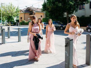 Le nozze di Dorinela e Jacopo 2
