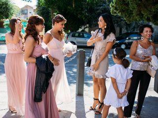 Le nozze di Dorinela e Jacopo 3